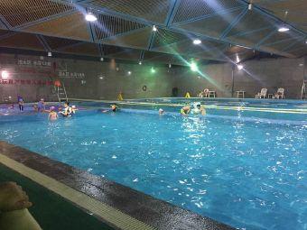 沭阳大酒店-室内游泳馆