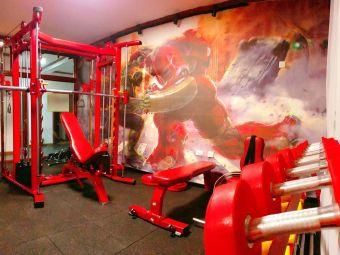 Nice耐斯私人健身工作室