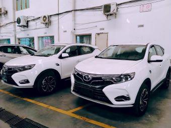 苏州东南汽车销售有限公司(昆山分公司)