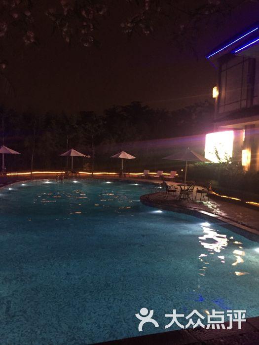 在水一方海滨俱乐部(浅深青岛休闲酒店)图片 - 第21张