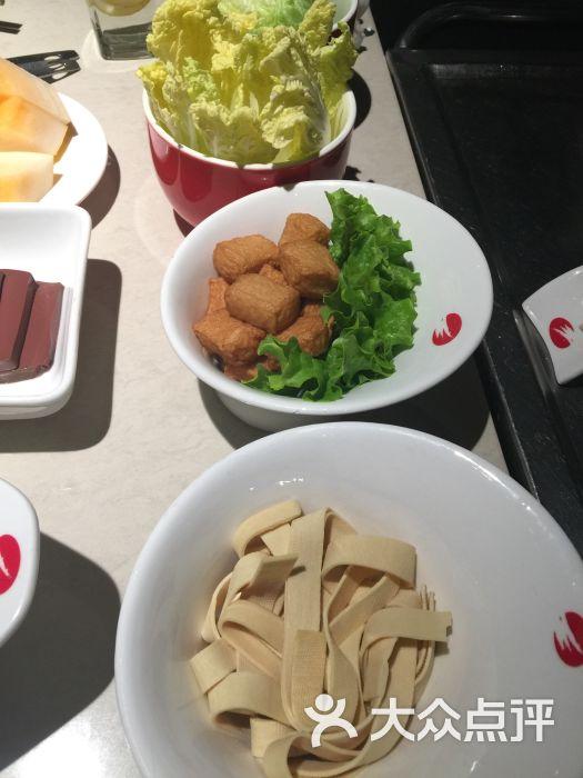 海底捞火锅(吉利大厦店)-图片-天津美食-大众点评网