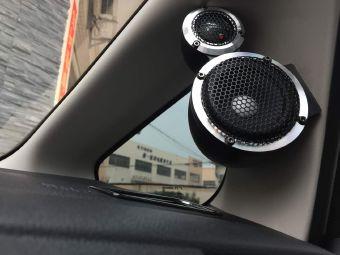 兰州原声带汽车音响灯光改装