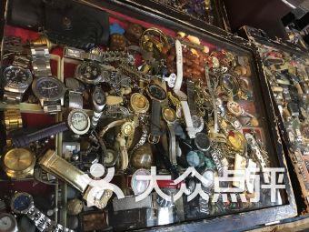 Jomeh Bazaar二手市場