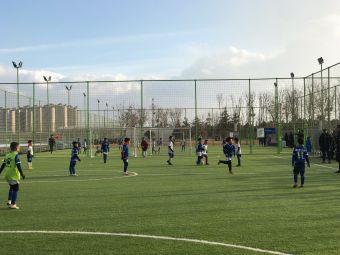 白沙湾足球基地