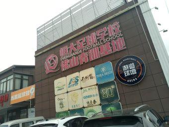 恒大足球学校(佛山青训基地)