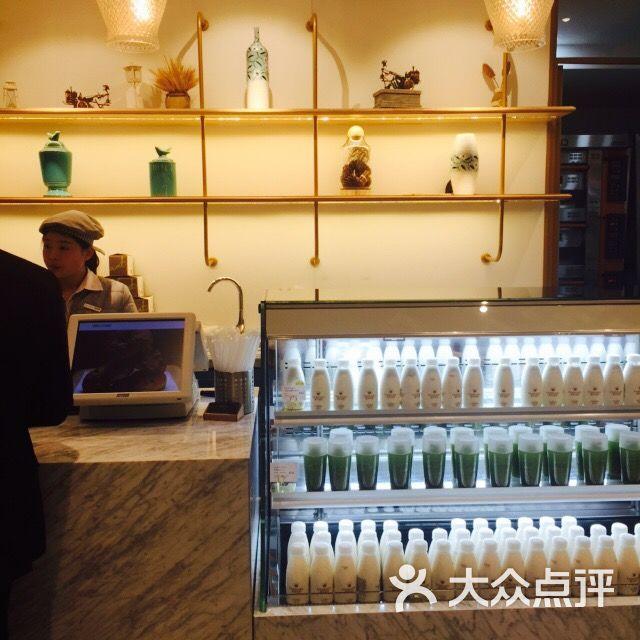 麦子仓库(虹桥天地店)-图片-上海美食-大众点评网