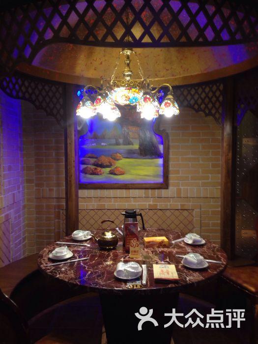 北疆国际(太白饭店店)-美食-济宁美食湘潭大学图片图片