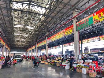 南宁农产品交易中心招商中心