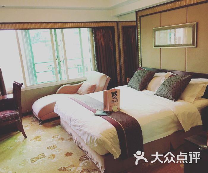 德阳市晶熙大酒店_晶熙大酒店--其他图片-德阳酒店-大众点评网