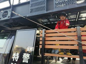 惠州市公安局警官训练处