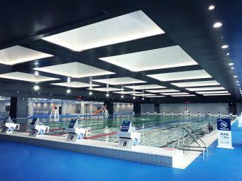 苏州奥林匹克体育中心游泳馆