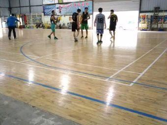 天健篮球俱乐部