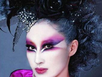 南阳海蓝岛美发美容化妆学校