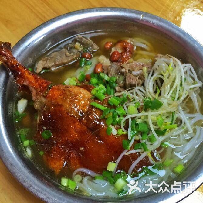 大师烧鸭粉--菜图片-南宁美食-大众点评网