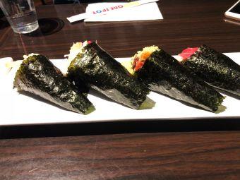 One Spot Japanese Restaurant