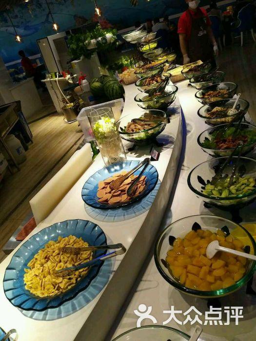 梦幻岛自助餐厅图片 - 第2张