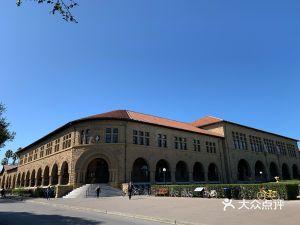 斯坦福大学棕榈大道