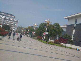 邳州市炮车中学(初中部)