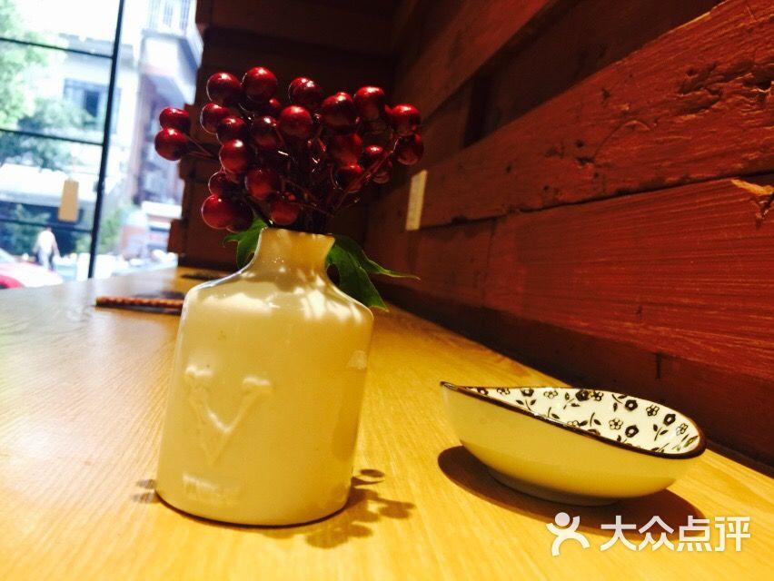 叶米美食(万景店)-视觉-眉山寿司-大众点评网美食图片v美食图片