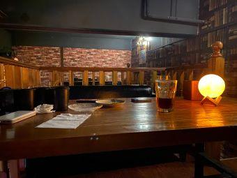 幻城咖啡酒吧