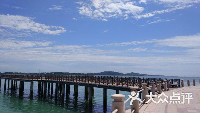 唐岛湾公园-图片-青岛周边游-大众点评网