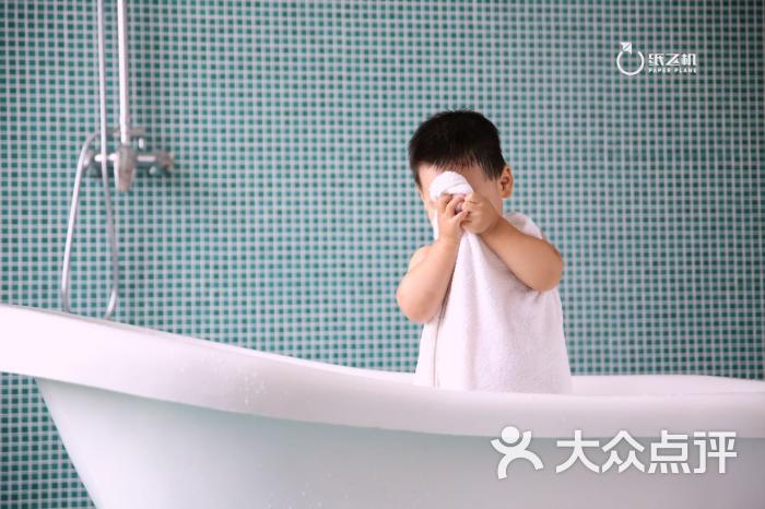 纸飞机儿童摄影(方庄店)-图片-北京-大众点评网
