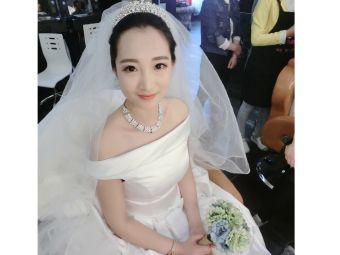 专业新娘化妆