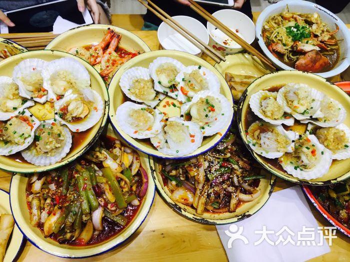 蟹蟹大排档(海鲜烧烤宵夜)-图片-成都美食-大众点评网