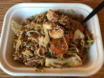 Noodle World Jr