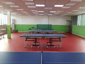 西湖乒乓球俱乐部
