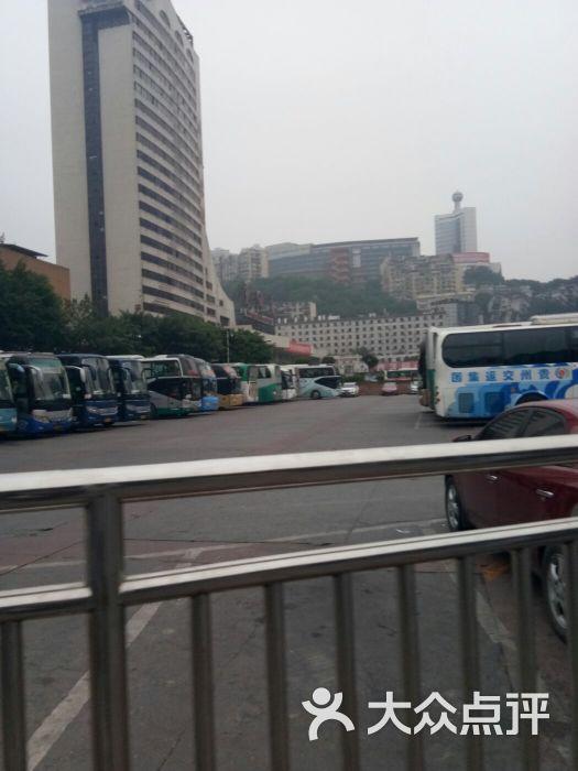 菜园坝汽车站-图片-重庆爱车-大众点评网