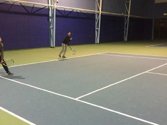 靜安網球館