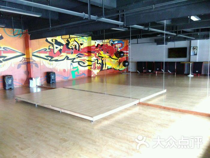 偶尔our健身房-图片-长春运动健身