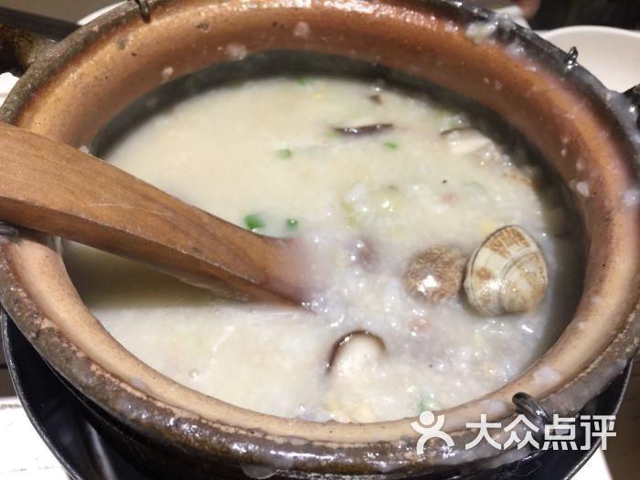 茶花妹子云南餐厅(小营店)-砂锅粥图片-北京美食-大众