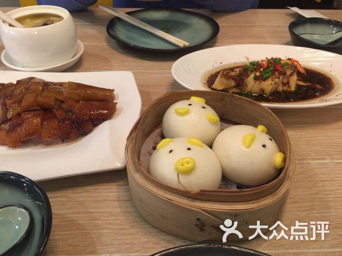 寻味香港(双井富力城店)-美食-封丘图片-大众点北京尖美食卷图片