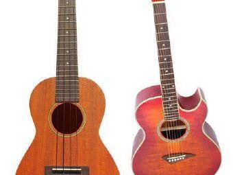 博韵乐器吉他培训教室