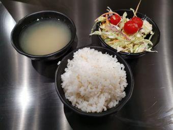神石焼きビーフステーキ专门店