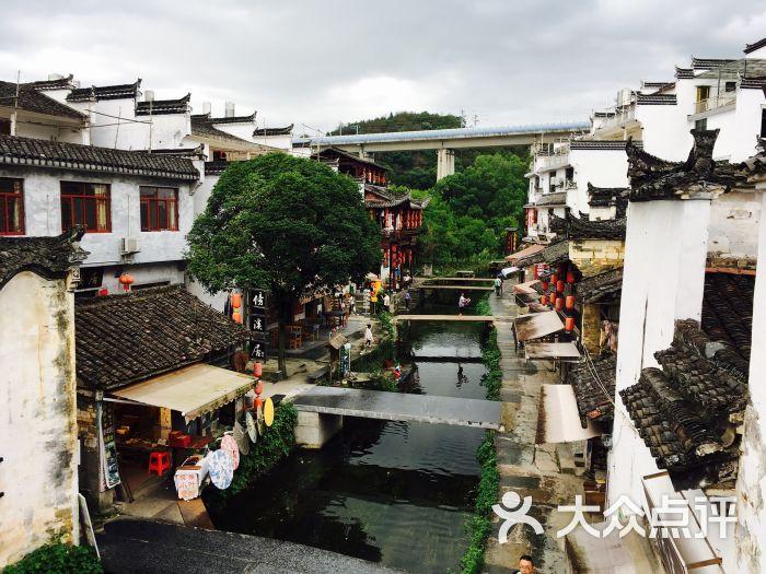 李坑景区-图片-婺源县周边游-大众点评网