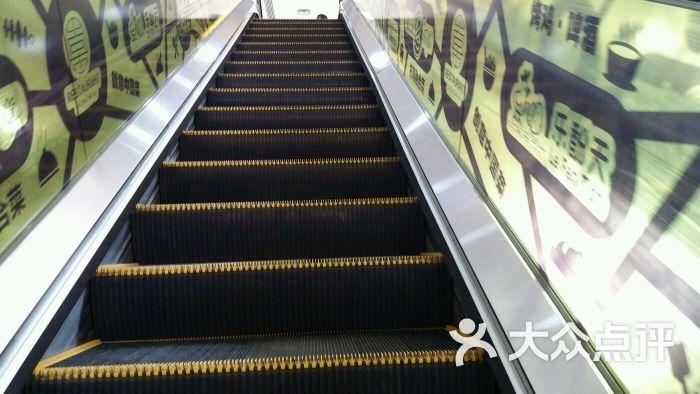 昆山京都扶梯电路图