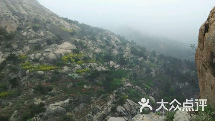 大珠山风景区的全部评价(第2页)-青岛-大众点评网