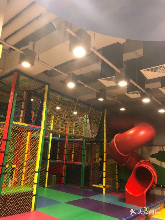 嘉里大酒店·儿童探险乐园图片