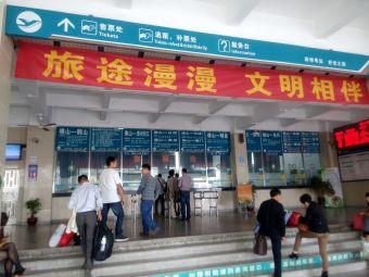 佛山粤运汽车站