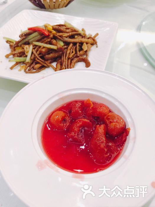 永和红旗美食城-永和宴中餐厅-图片-华山美食-大同美食图片
