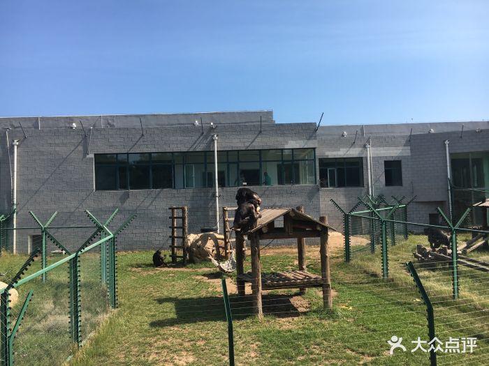 动物园恐龙世界售票处-图片-太原休闲娱乐-大众点评网
