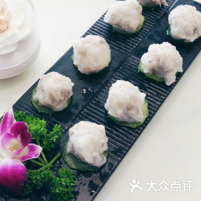 渝焱·重庆秘宗火锅(正佳广场旗舰店)3a级鲜虾滑图片 - 第6张