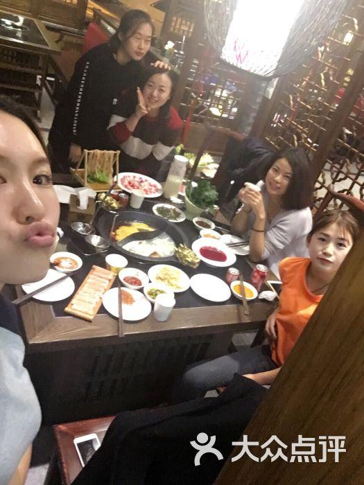 重庆德庄火锅(银海店)-聚餐图片-青岛美食-大众点评网