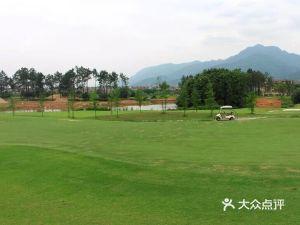 新东阳高尔夫俱乐部