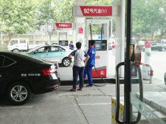 中石化青岛第十九加油站