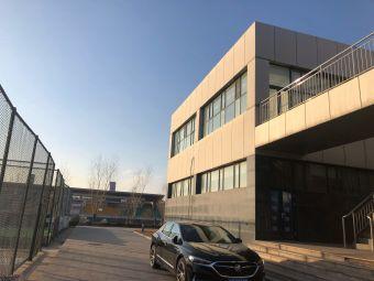 卢龙县体育馆