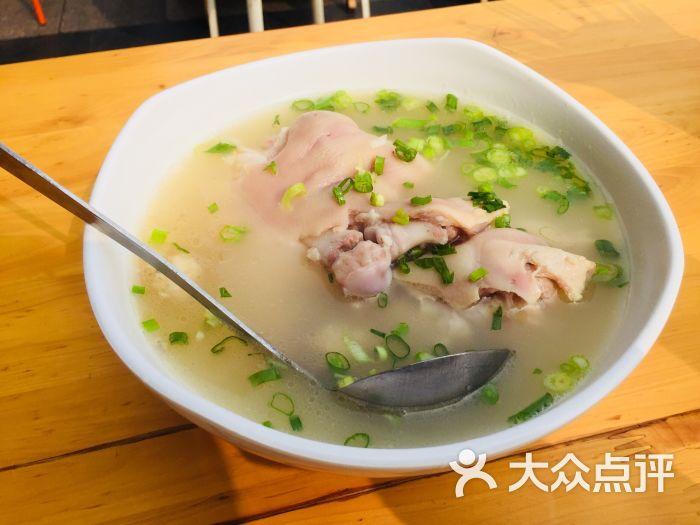 陈记双流蘸水肥肠(红色北路店)草堂羊肝石图片